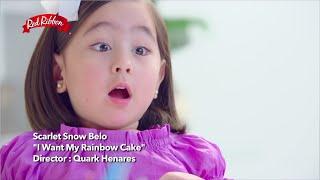 """Sing & Dance Like Scarlet Snow"" Promo"