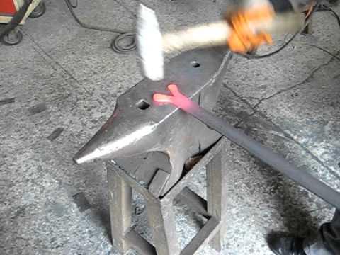 BDG FERFORJE sicak demir işçiliği