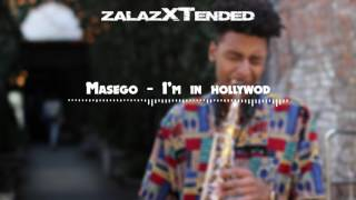Masego - I'm in Hollywood
