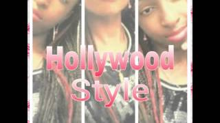 My Way By Fetty Wap Hollywood Nia Hollywood Record