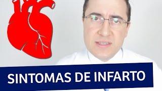 Sintomas de Infarto | IMEB