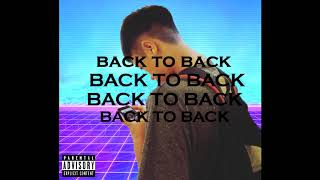 Teejay - BACK TO BACK (Prod.By Youngkimj)