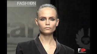 BELSTAFF Fall Winter 2007 2008 Milan - Fashion Channel