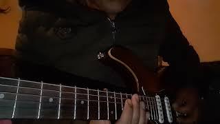 Corali - Maria  Cover Guitarra 