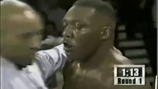 2pac - Tyson Fight & Song(Lets Get it On)