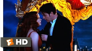 Moulin Rouge! (3/5) Movie CLIP - Silly Love Songs (2001) HD