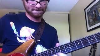 Oleo - Miles Davis on Guitar