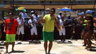 Harmonia do Samba - Quebrou a Cara - Pida de Verão 2015