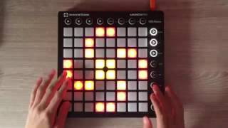 Alan Walker vs Coldplay - Hymn for the weekend/launchpad + project file