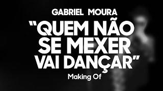 Making of CD Gabriel Moura 2017