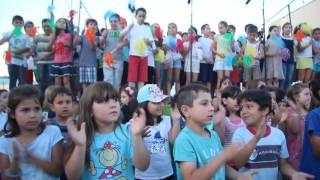 Festa dos finalistas do pré-escolar e do 1.º ciclo de Carregal do Sal - 22junho2017