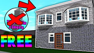 How to add 2 story house without the multiple gamepass