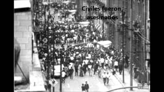 Óscar Chávez - Aleluya (Movimiento Estudiantil 1968)