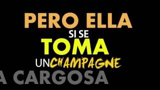 EMUS DJ FT EL AGUAFIESTA - LA CARGOSA (A LA GILADA NI CABIDA)