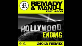 Remady & Manu-L - Hollywood Ending (Official Music)