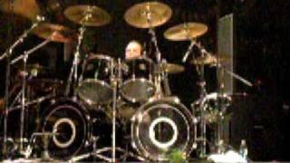U.D.O. /drum solo/ live