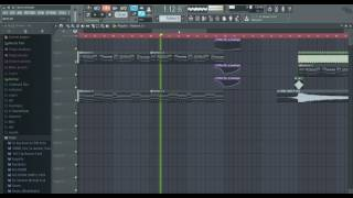Audiotricz & Atmosfears - What About Us COVER IN FL STUDIO