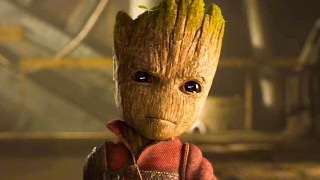 GUARDIANS OF THE GALAXY 2 'Fate' TV Spot Trailer (2017)