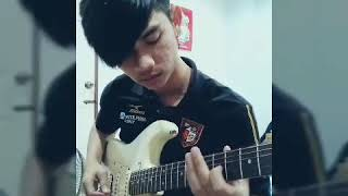 Tim Henson | Bittsweet (Guitarcover By Jame)
