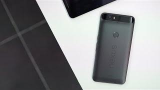 جهاز Google Nexus 6P بعد 5 شهور