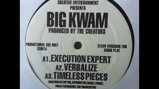 Big kwam  - Timeless Pieces