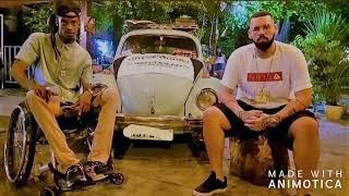 Sativa'Mente   Mc Biel Vida Loka - Os Faixa Preta (Prod. Rick Beatz)