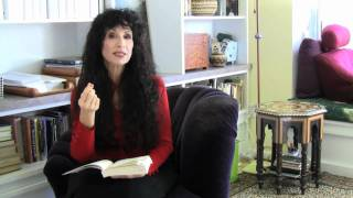 The One Hundred Names (for Love) - Diane Ackerman
