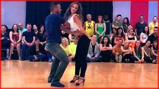 Despacito - Dance | Zouk | Arthur Santos & Mathilde dos Santos | Jack & Jill at Casa do Zouk