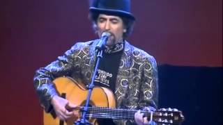Joaquin Sabina - Noches de boda (directo en México) por La Española
