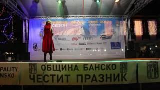 Глория-Облаче ле Бяло,  OPEN SEASON BANSKO 2016-2017
