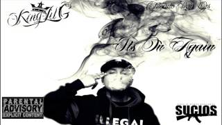 King Lil G - Its On Again (Ft. Python) New 2016 Exclusive