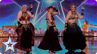 Preview | The Judges suffer epic buzzer fail | Britain's Got Talent 2016