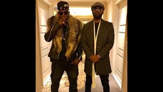 Fally Ipupa Ft R Kelly Nidja Official Video