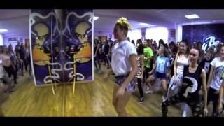 Be Y.oursel.F Dance Studio ::: Оpen Classes :::