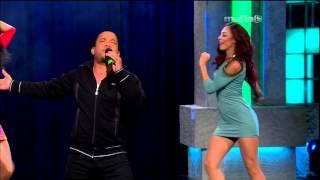 """Hector Acosta """"El Torito"""" - No Soy Un Hombre Malo, en Esta Noche Tu Night (3-14-13)"""