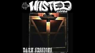 WASTED NOISE- 3.MIC'S AND PA'S (BARN SESSIONS)