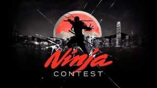 Ninja Contest в скалодроме Атмосфера 25 октября 2015