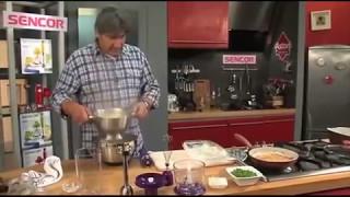 Babicovy dobroty- vaření pozpátku