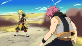 Fairy Tail Dragon Slayer VS God Slayer Epic Fight