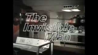 The Invisible Man Main Title Theme