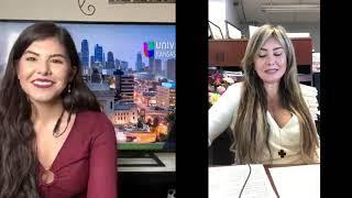 Alexandra's income Tax, nos explica quienes calificarán para el cheque de estímulo