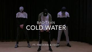 Cold Water (Dance Video) - Major Lazor ft. Justin Bieber & MØ | Hip Hop Choreography