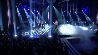 "SENAD ""HAVE U REALLY LOVE THE WOMAN"" (X Factor Albania 3)"