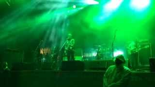 The Libertines - Tell The King [live @ Ahmad Tea Music Festival 2015, Moscow 27.06]