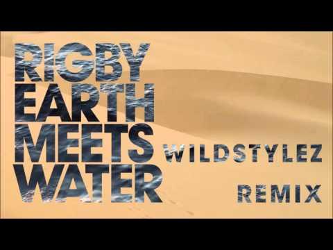 Earth Meets Water de Rigby Letra y Video