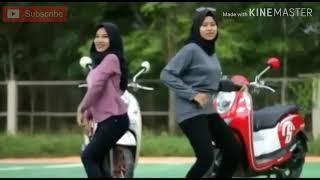 STORY WA IMPOSIBEL KEREN Versi cewek hijab #Bohoso moto