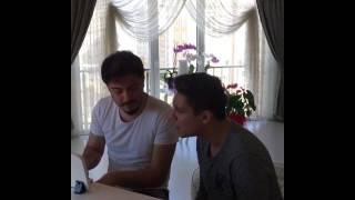 Tan Taşçı-Kusura Bakma Mehmet Kılınç Onur Baytan