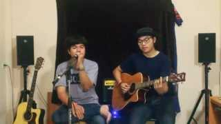 ดวงตานั้น cover (official cover) @DIAMOND CAFE