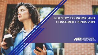 Industry Trends 2019