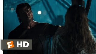 Rambo (2/12) Movie CLIP - Changing What Is (2008) HD